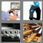 4 pics 1 word 7 letters console
