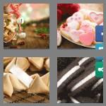 4 pics 1 word 7 letters cookies
