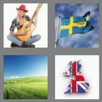 4 pics 1 word 7 letters country