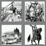 4 pics 1 word 7 letters crusade