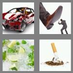 4 pics 1 word 7 letters crushed