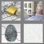 4 pics 1 word 7 letters cryptic