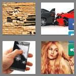 4 pics 1 word 7 letters damaged