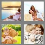 4 pics 1 word 7 letters embrace