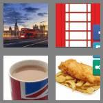 4 pics 1 word 7 letters england