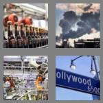 4 pics 1 word 7 letters factory
