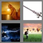 4 pics 1 word 7 letters fantasy