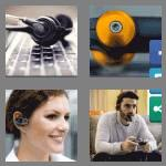 4 pics 1 word 7 letters headset