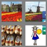 4 pics 1 word 7 letters holland