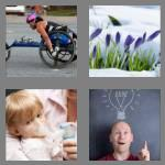 4 pics 1 word 7 letters inspire