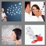 4 pics 1 word 7 letters letters