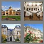 4 pics 1 word 7 letters mansion