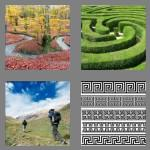 4 pics 1 word 7 letters meander