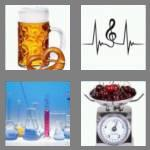 4 pics 1 word 7 letters measure