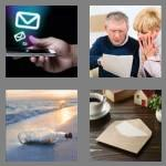 4 pics 1 word 7 letters message