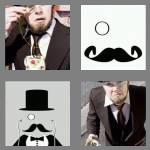 4 pics 1 word 7 letters monocle