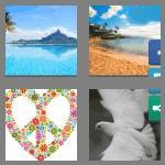 4 pics 1 word 7 letters pacific
