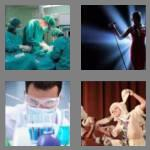 4 pics 1 word 7 letters perform