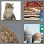 4 pics 1 word 7 letters persian