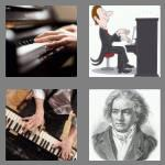 4 pics 1 word 7 letters pianist