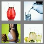 4 pics 1 word 7 letters pitcher