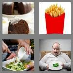 4 pics 1 word 7 letters portion