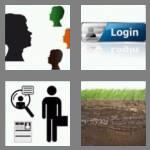 4 pics 1 word 7 letters profile