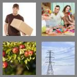 4 pics 1 word 7 letters provide