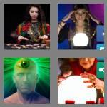 4 pics 1 word 7 letters psychic