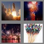 4 pics 1 word 7 letters rockets