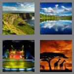 4 pics 1 word 7 letters scenery