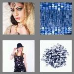4 pics 1 word 7 letters sequins
