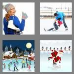 4 pics 1 word 7 letters skating