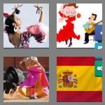 4 pics 1 word 7 letters spanish