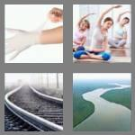 4 pics 1 word 7 letters stretch