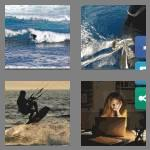 4 pics 1 word 7 letters surfing