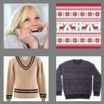 4 pics 1 word 7 letters sweater