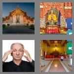 4 pics 1 word 7 letters temples