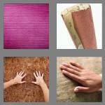 4 pics 1 word 7 letters texture