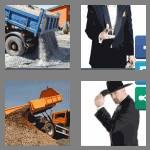 4 pics 1 word 7 letters tipping