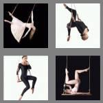 4 pics 1 word 7 letters trapeze