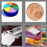 4 pics 1 word 7 letters trivial