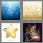 4 pics 1 word 7 letters twinkle