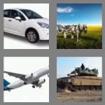4 pics 1 word 7 letters vehicle
