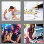 4 pics 1 word 7 letters weekend