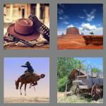 4 pics 1 word 7 letters western