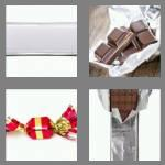 4 pics 1 word 7 letters wrapper