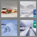 4 pics 1 word 8 letters blizzard