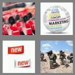 4 pics 1 word 8 letters campaign