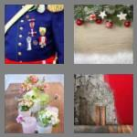 4 pics 1 word 8 letters decorate